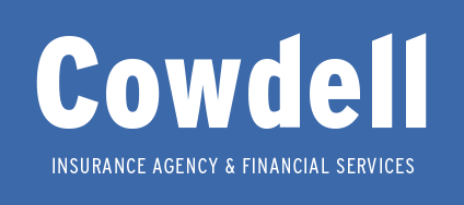 Cowdell Insurance Agency and Financial Services Logo