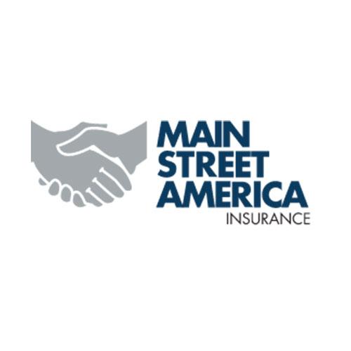 Main Street America Insurance logo