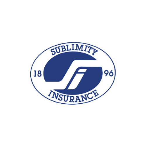 Sublimity Insurance logo
