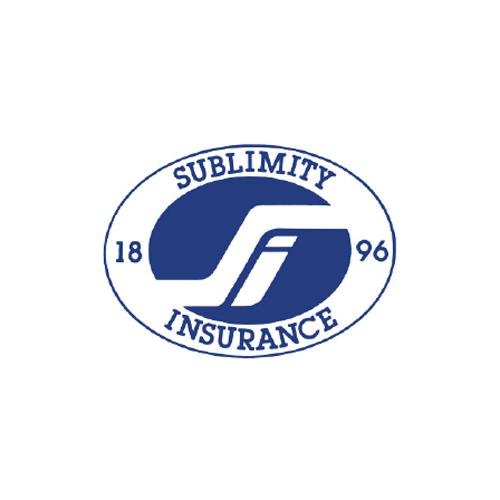Sublimity Insurance logo
