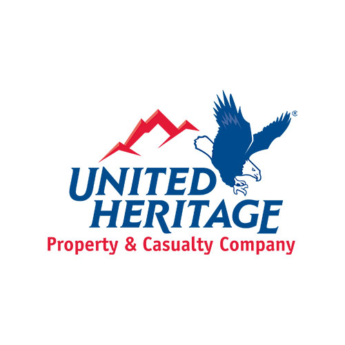 United Heritage Property and Casualty Company logo