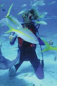 Scuba Utah Diving